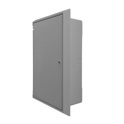 Electric Meter Box Enclosure