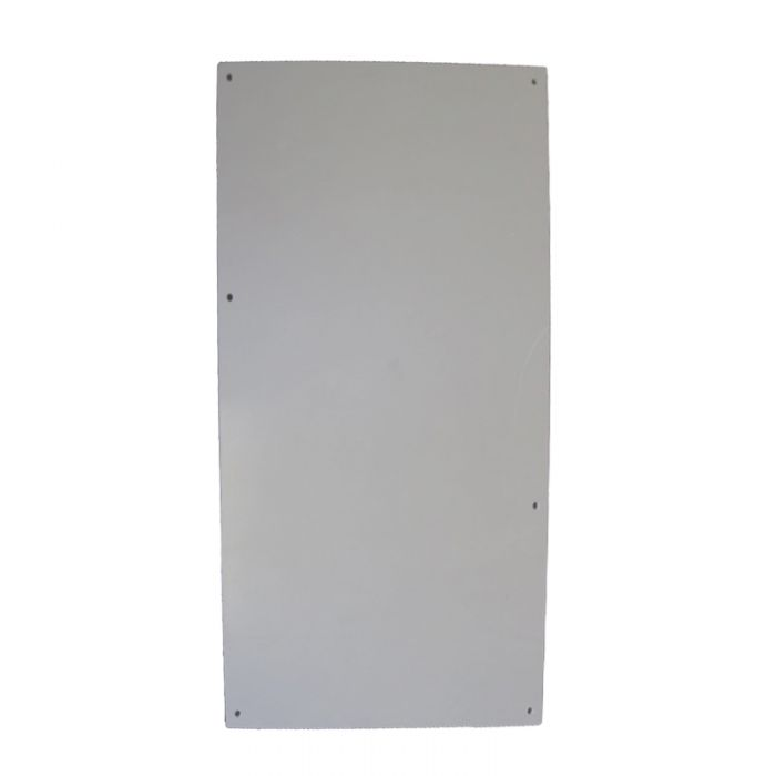 Electric Kiosk Backplates