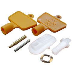 Meter Box Repair Kit