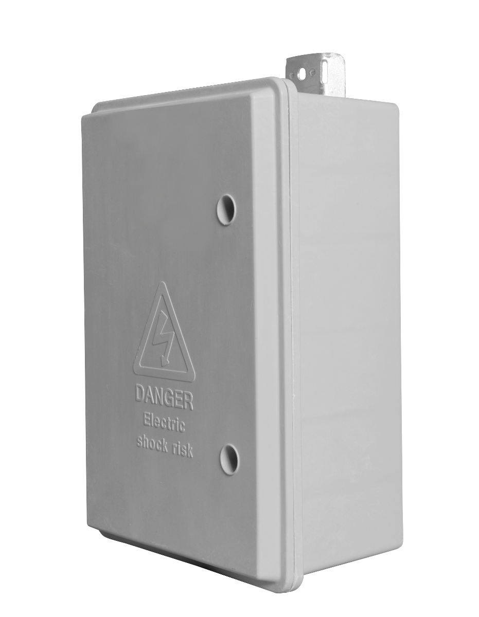 Pole Mounted Interface Box