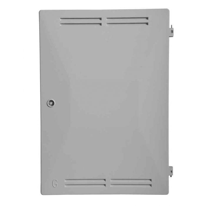 UK Standard Mark 2 Recessed Gas Meter Box Door (550 x 383mm)  sc 1 st  Gas and Electric Meter boxes & Gas Meter Box Doors - Replacement Doors | Meter Boxes Direct UK pezcame.com