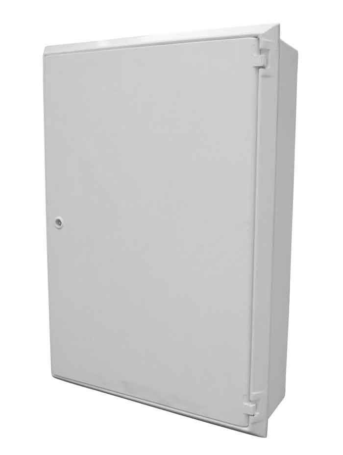 Electric Meter Cans Sign : Phase electric meter box surface mounted mm