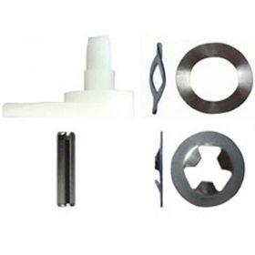 Nylon Door Lock Kit