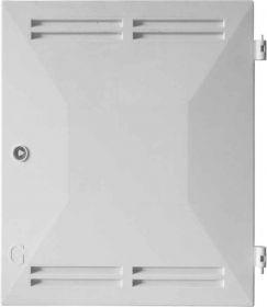 Mark 2 Surface Mounted Gas Meter Box Door - UK Standard (344 x 381mm)