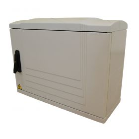 IP43 Rated Kiosk - 500x750x300mm