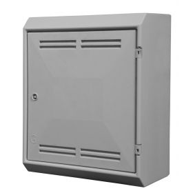 Mark 2 Surface Mounted Gas Meter Box