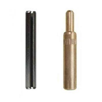 Stainless Steel & Brass Pin Hinge Kit