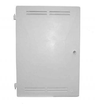 Tricel / Killarney Plastics / Bord Gais Irish Gas Meter Box Door -  (550 x 382mm)
