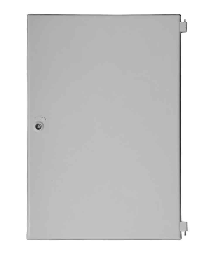 Door For Medium Permali Electric Meter Box 624x427mm