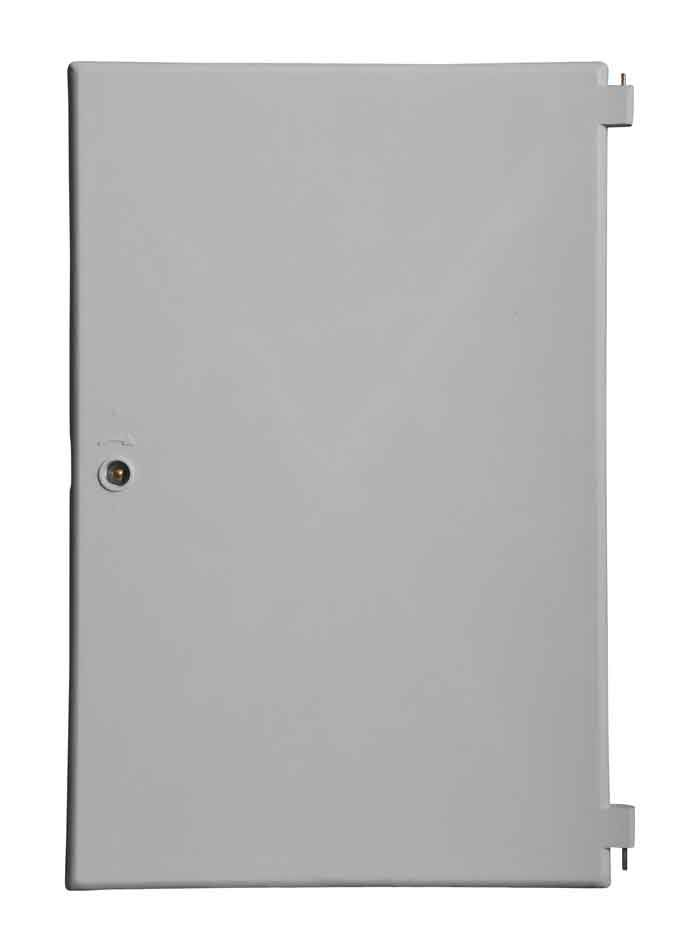 Door For Small Permali Electric Meter Box 557x365mm