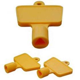 Gas Meter Box Keys - 2 Pack
