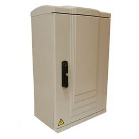 IP43 Rated Electric Kiosk (750x500x300mm) EBP0026