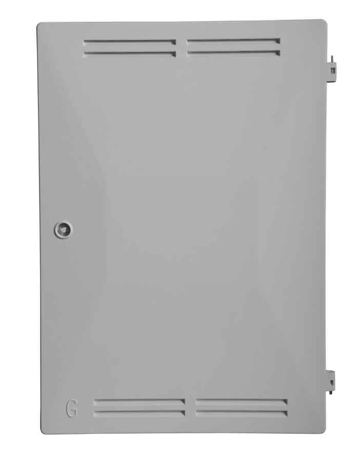 Gas Meter Box Door